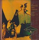 KING CRIMSON The Essential King Crimson - Frame By Frame album cover