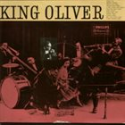 KING OLIVER King Oliver album cover