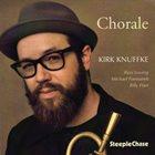 KIRK KNUFFKE Chorale album cover