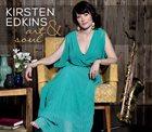 KIRSTEN EDKINS Art & Soul album cover