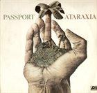 KLAUS DOLDINGER/PASSPORT Ataraxia (aka Sky Blue aka Klaus Doldinger) album cover