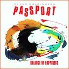KLAUS DOLDINGER/PASSPORT Balance of Happiness album cover