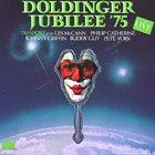 KLAUS DOLDINGER/PASSPORT Doldinger Jubilee '75 album cover