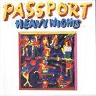 KLAUS DOLDINGER/PASSPORT Heavy Nights album cover