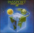 KLAUS DOLDINGER/PASSPORT Infinity Machine album cover