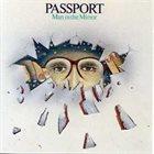 KLAUS DOLDINGER/PASSPORT Man in the Mirror album cover