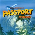 KLAUS DOLDINGER/PASSPORT Move album cover