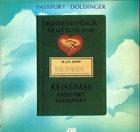 KLAUS DOLDINGER/PASSPORT Passport album cover