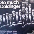 KLAUS DOLDINGER/PASSPORT So Much Doldinger album cover