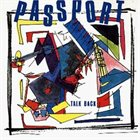 KLAUS DOLDINGER/PASSPORT Talk Back album cover