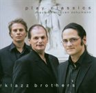 KLAZZ BROTHERS K.B. Play Classics album cover