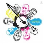 KNEEBODY Anti-Hero album cover