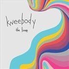 KNEEBODY The Line album cover