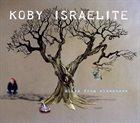 KOBY ISRAELITE Blues From Elsewhere album cover