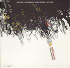 KRIS DAVIS Ridd Quartet: Fiction Avalanche album cover