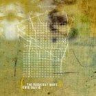 KRIS DAVIS The Slightest Shift album cover