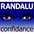 KRISTJAN RANDALU Confidance album cover