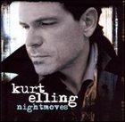 KURT ELLING Nightmoves album cover