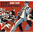 KURT ROSENWINKEL Our Secret World (with Orquestra Jazz de Matosinhos ) album cover