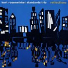 KURT ROSENWINKEL Reflections album cover