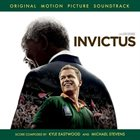 KYLE EASTWOOD Kyle Eastwood And Michael Stevens : Invictus (Original Motion Picture Soundtrack) album cover