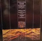 KYRIAKOS SFETSAS Τοπίο (Paysage) / Ερωτικό Τραγούδι (Songs Of Love) album cover