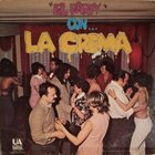 LA CREMA El Party Con La Crema album cover