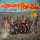 LA SONORA PONCEÑA Algo De Locura album cover