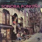 LA SONORA PONCEÑA Desde Puerto Rico A Nueva York album cover