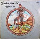 LA SONORA PONCEÑA El Gigante del Sur album cover