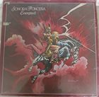 LA SONORA PONCEÑA Energized album cover