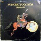 LA SONORA PONCEÑA Explorando album cover