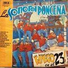 LA SONORA PONCEÑA Fuego En El 23 album cover