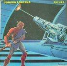 LA SONORA PONCEÑA Future album cover