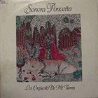 LA SONORA PONCEÑA La Orquesta De Mi Tierra album cover