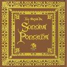 LA SONORA PONCEÑA Lo Mejor De Sonora Poncena album cover