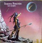 LA SONORA PONCEÑA New Heights album cover