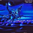 LA SONORA PONCEÑA Night Raider album cover