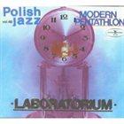LABORATORIUM Modern Pentathlon album cover