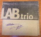 LABTRIO LAB! album cover