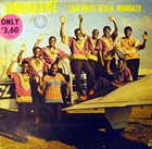 LADYSMITH BLACK MAMBAZO Amaqhawe album cover