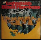 LADYSMITH BLACK MAMBAZO Intokozo album cover