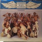 LADYSMITH BLACK MAMBAZO Thandani album cover
