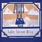 LAKE STREET DIVE Lake Street Dive album cover