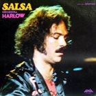 LARRY HARLOW Salsa Album Cover