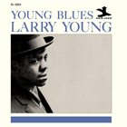 LARRY YOUNG Young Blues album cover