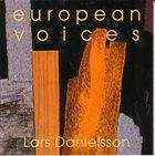 LARS DANIELSSON European Voices album cover