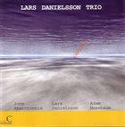LARS DANIELSSON Origo album cover