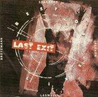 LAST EXIT Best of Live album cover