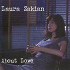 LAURA ZAKIAN About Love album cover